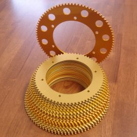 CHASSIS SPROCKETS